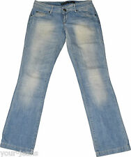 ONLY Jeans Prince Slim Clean taille 28/32 Vintage Old School aspect use