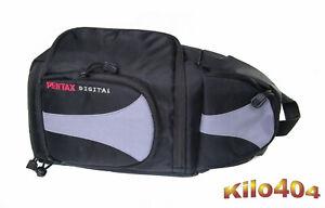 Pentax Kamerarucksack ✯ Camera Bag ✯ Backpack ✯ Slingshot ✯ Wie NEU ✯ Rucksack ✯