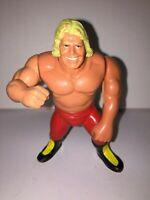 WWF Simba Knock Off Bootleg Wrestler Catcher Earl of Power