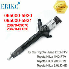 095000-59219X Diesel Injector 095000-5920 23670-09070 23670-0L020 for TOYOTA