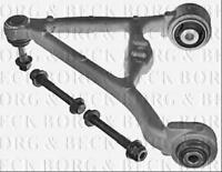 BCA6663 BORG & BECK WISHBONE UPPER LH fits Jaguar S-Type 02- NEW O.E SPEC!
