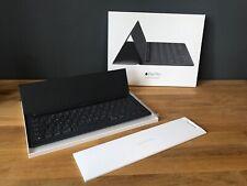 Apple iPad Pro Smart 12.9 Keyboard A1636 British English Layout Boxed
