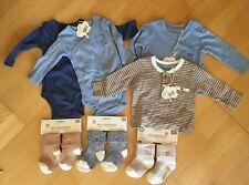 Babybekleidungspacket Gr. 50-56 neu mit Etikett 16 Teile