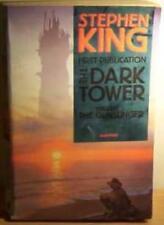 Dark Tower 1:Gunslinger: The Gunslinger v. 1,Stephen King- 9780747400998