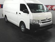 Van Dealer Toyota Automatic Passenger Vehicles