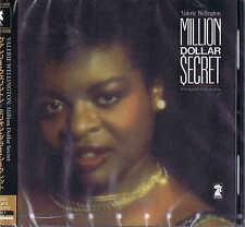 CHICAGO BLUES CD: VALERIE WELLINGTON Million Dollar $ecret P-VINE Japan/ROOSTER