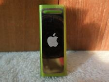 Apple a1271 iPod Shuffle 3rd Generation - Light Green