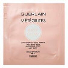 2 Guerlain Meteorites Baby Glow Broad Spectrum Spf 23 Sample 1.5ml Medium