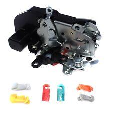 For Dodge Ram 1500 2500 3500 Front Left Door Lock Actuator W/ Latch 55276791AC