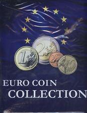 Leuchtturm Münzalbum PRESSO Euro Coin Collection für 26 Euro-Kursmünzensätze NEU