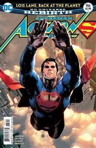 Action Comics #966 DC Comics Comic Book