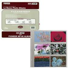 Pioneer 12-at-a-time, 4x6 picture, photo sheet- 10 pack