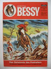 Bessy Band 23, Bastei, Zustand 2-