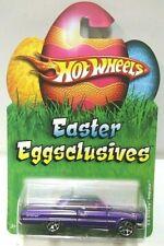 2008 Hot Wheels Easter Eggsclusives '63 Chevy Impala