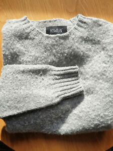 """Shetland Howlin' """"Birth Of The Cool"""" Pullover"""