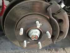 ssangyong actyon sports  brake caliper ,left or right,100 series,2007 onward