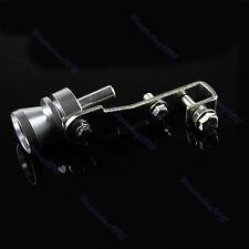 Turbo Sound Fake BlowOff Simulator Universal Car Exhaust Muffler Pipe Whistle