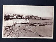 Vintage Real Photo Postcard #TP975: Louisa GAP & Pool Shirt