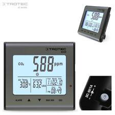 Trotec Bz25 Detector/medidor calidad aire (CO2) temperatura humedad carbono