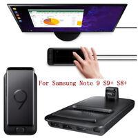 DEX Pad EE-M5100 Desktop Charging Dock für Samsung Galaxy Note8/ Note9 S9+/ S8+