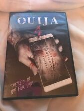 Ouija 4: There's an app fot that (DVD, 2015)`*`FREE 1ST CLASS SHIPPING`*`*
