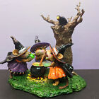 Wee Forest Folk M-185d Cooking Up Trouble RARE RETIRED - BRAND NEW