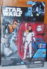 Star Wars Rebels KANAN JARRUS New Mosc Disney