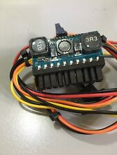 FSP065-5DC19(20) 9OC0651100 FSP 65W 19v DC to DC Mini ITX 20Pin ATX Power Supply
