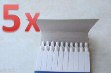 Styptic Pencils Razor Nick STOPS BLEEDING FAST Non Stinging BARBER USE
