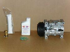 AC COMPRESSOR KIT 2002, 2003, 2004, 2005, 2006, 2007 Suzuki Aerio 2.0L, 2.L