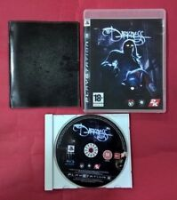 The Darkness - PS3 - PLAYSTATION 3 - USADO - BUEN ESTADO