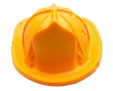 NFL Cheese Head Fireman Hat, Green Bay Packers, NEW