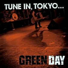 GREEN DAY Tune in, Tokyo - 2LP / Blue Vinyl - Limited (Black Friday 2014)