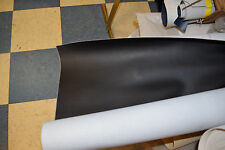 "Matching Flat Plain Vinyl For 1""&2'' Pleats Black Marine, Automotive,"