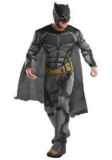 Justice League Adult Deluxe Tactical Batman Costume