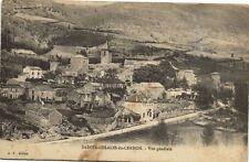 CPA  Sainte-Eulalie-de-Cernon - Vue générale (161420)