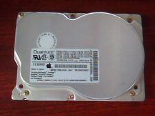 Hard Disk Drive SCSI Quantum 840S TR84S011 01-C TRBLS apple 655-0341 TR80S02H