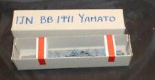 Neptun 1201A Ijn Bb 1941 Yamato 1/1250 Battleship Model Boat Waterline