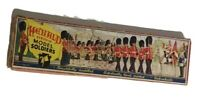 BOXED BRITAINS HERALD HORSE GUARDS SET