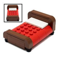 LEGO Bed for Minifigures Furniture Town City