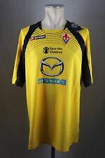 AC Florenz Trikot Fiorentina Gr. XXL 2011-2012 Lotto Mazda Torwart goalkeeper