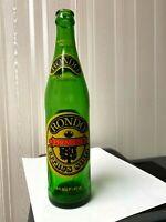 Vintage Soda Pop Beverage Bottle  - Rondo - 16 oz