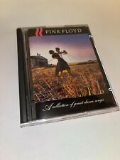 Pink Floyd A Collection of Great Dance Songs MiniDisc Album OOP MINT Mini Disc