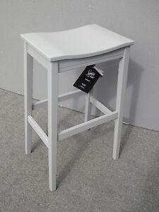 Ashley Signature Design Modern Style Gray Painted Stool Bar Stool