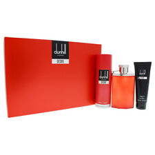 Desire Red London by Alfred Dunhill for Men - 3 Pc Gift Set