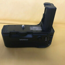 Vivitar Battery Grip for Sony A9/A7RIII/A7MIII Cameras USA Dealer
