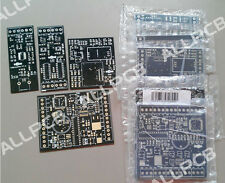 Worldwide free shipping 2-4 Layers buy pcb board online PCB Manufacture Etching