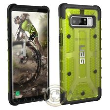 UAG - Samsung Note 8 Plasma Case - Citron/Black Case Cover Shell Protector