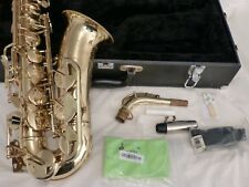1970 Conn Alto Saxophone Great Playing Condition Good Cosmetic Condition- Ready!