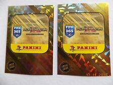Panini FIFA 365 2019 Adrenalyn XL Limited Edition Online 20 Coins x 2 - Unused
